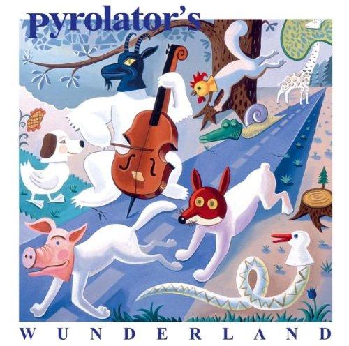 Pyrolator - Wunderland .jpgのサムネール画像のサムネール画像